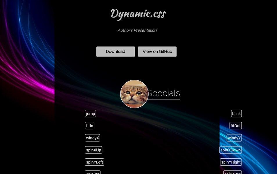 Dynamic.css