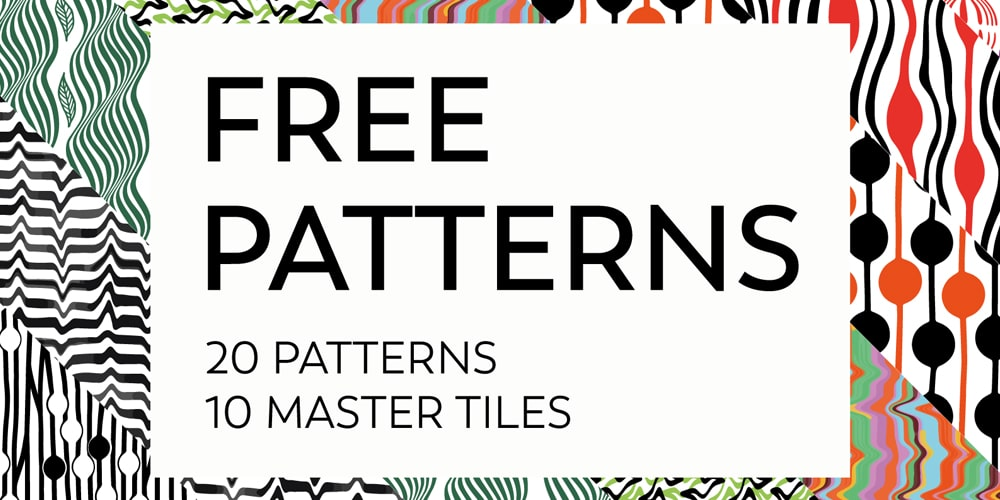 Free-Fabric-Patterns