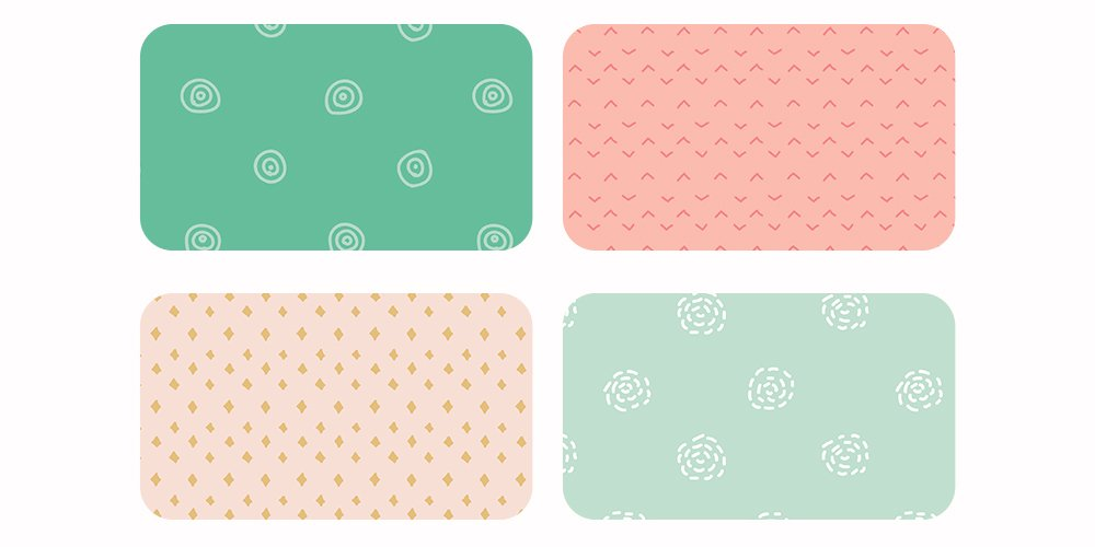 Free Handcrafted Patterns