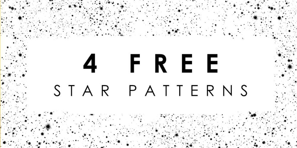 Free Star Patterns