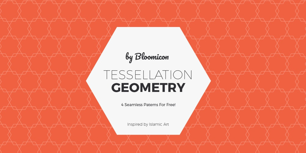Tessellation Geometry Patterns