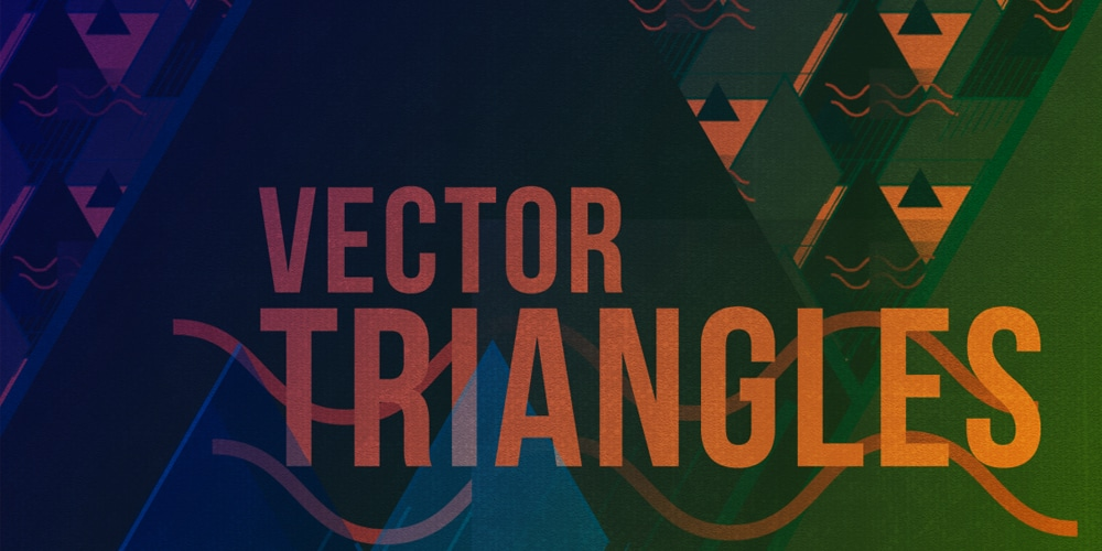 Triangle-Patterns