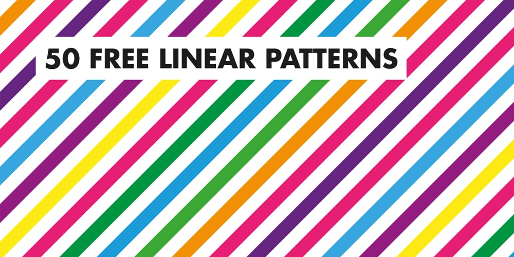 free linear patterns