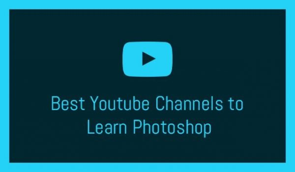 Best YouTube Channels to Learn Photoshop