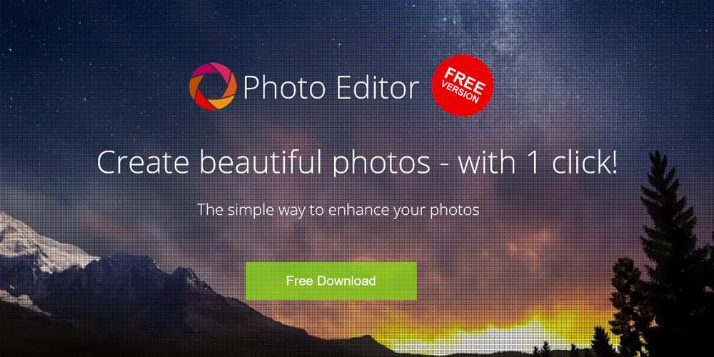 Best Photo Editing Tools » CSS Author