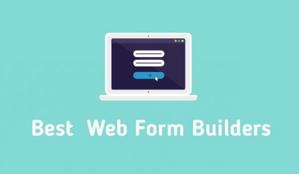 100+ Best Collection of Web Form Builders