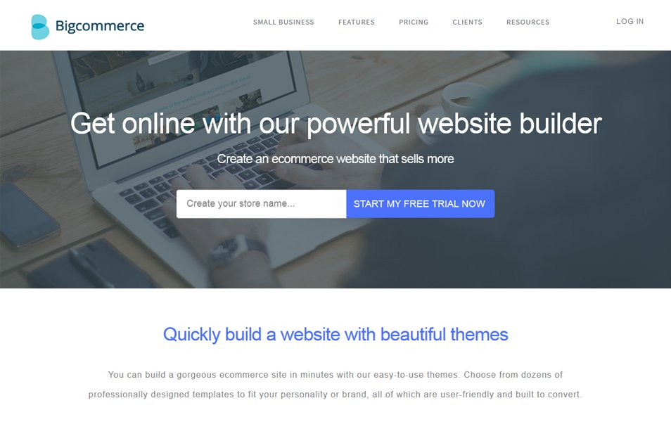 The Best Website Builders 2018
