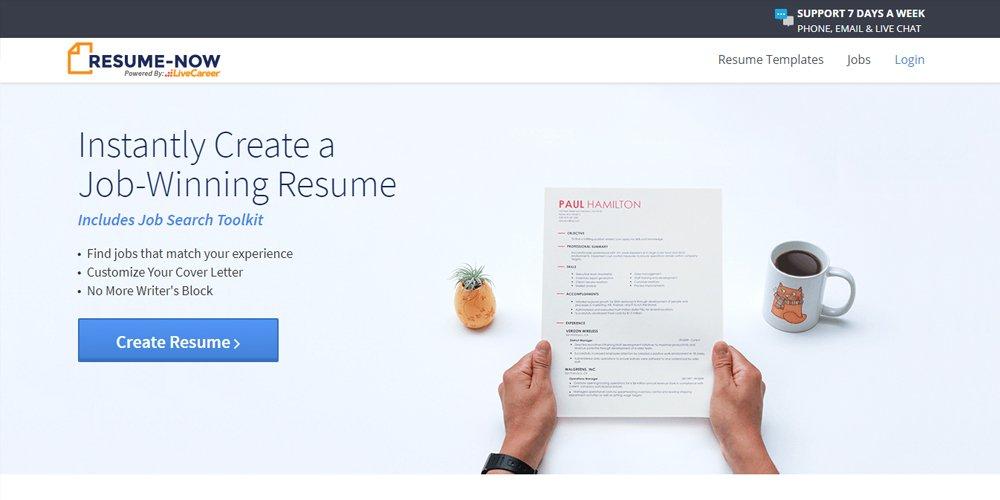 best online resume builders free  u0026 premium  u00bb css author
