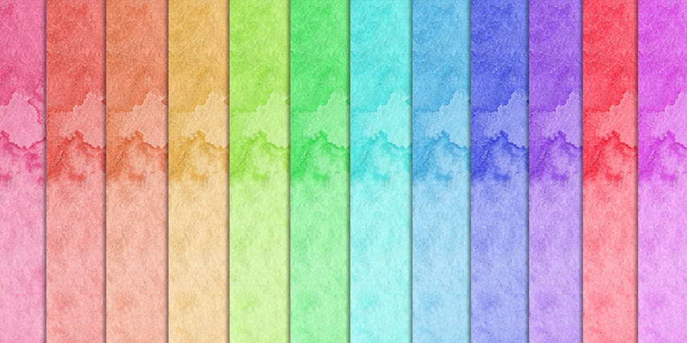 Free Watercolour Backgrounds