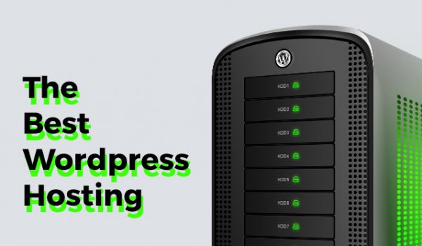Top 10 Best WordPress Hosting Providers