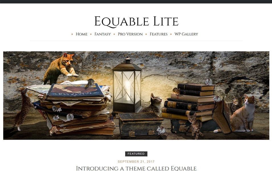 Equable Lite