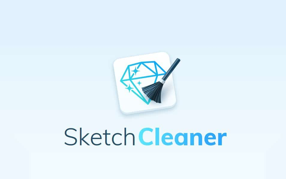 SketchCleaner