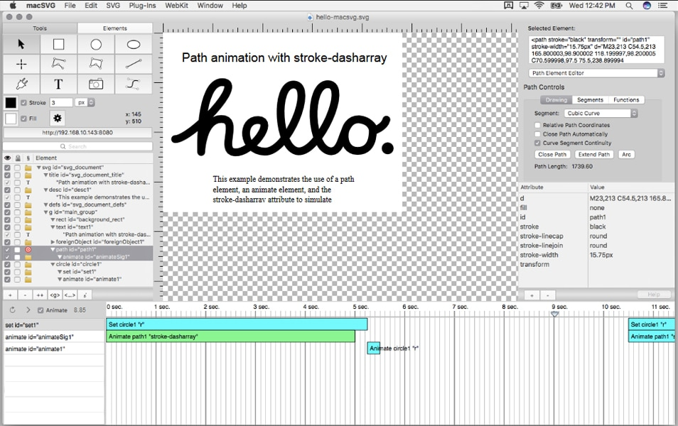 15+ Best SVG Editor For Web Designers » CSS Author