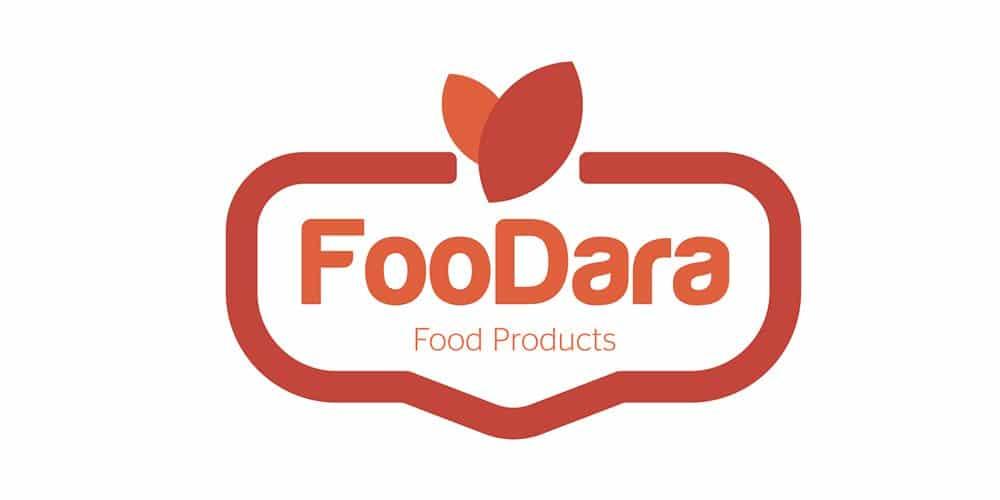 Foodara-Logo