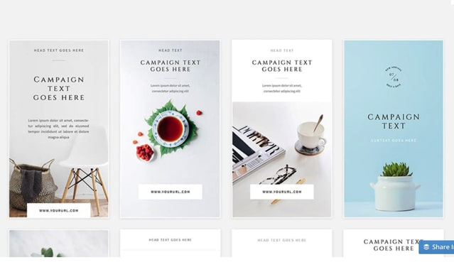 100+ Best Instagram post Templates to Gain More Followers