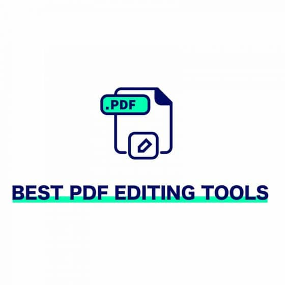 Best PDF Editors That You May Not Know 2021