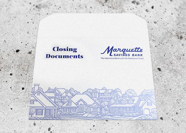 Business Envelope Designs