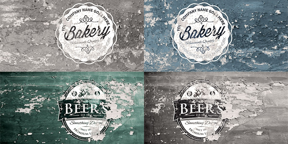 Free Vintage Overlay Textures