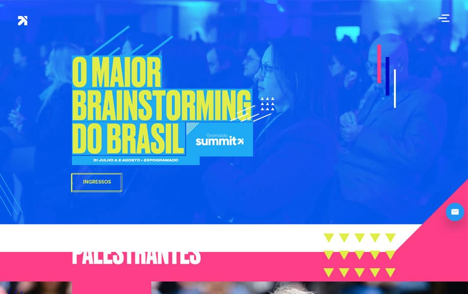 Gramado Summit