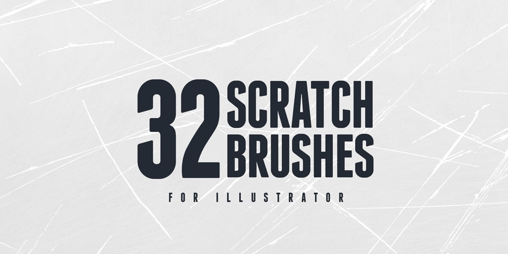 Scratch Brushes