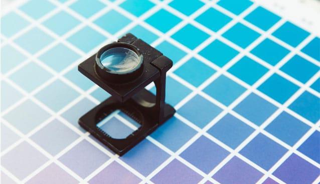 Javascript Image Magnifier