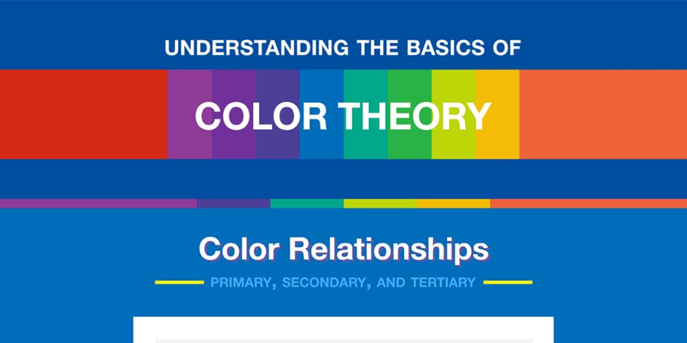 Color Theory Basics You Must Know