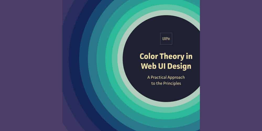 Color Theory in Web UI Design