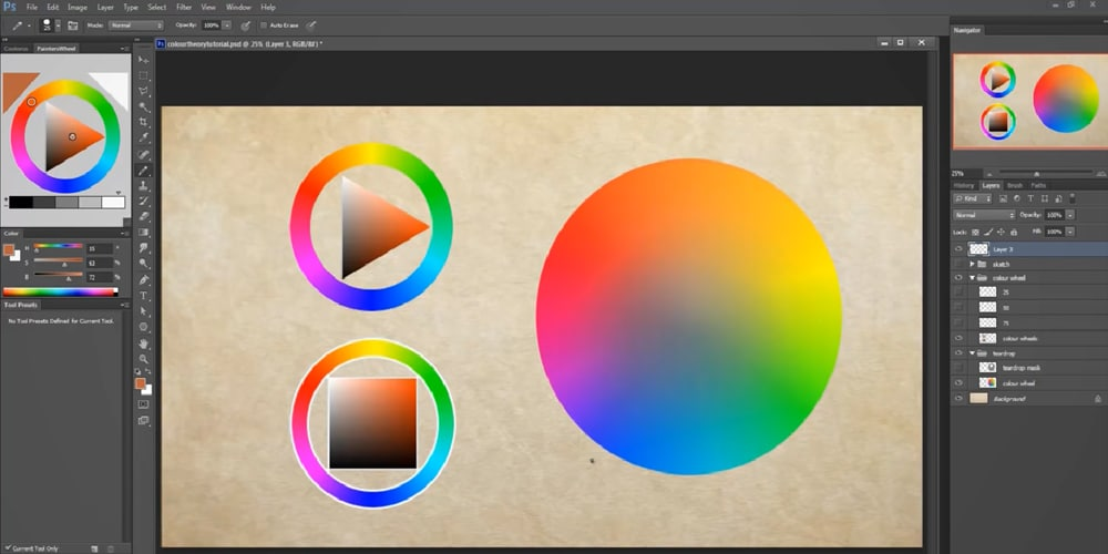 How to Choose Colours that Work