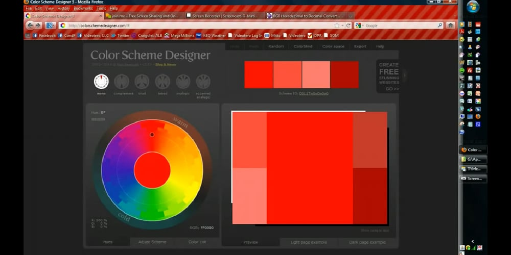Complete Resources To Learn Color Theory » CSS Author