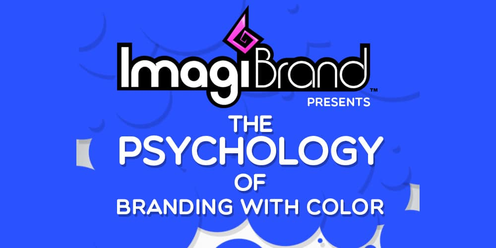 The Psychology of Blue Branding
