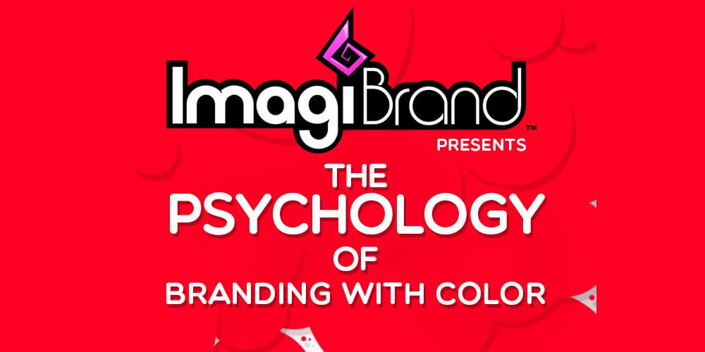 The Psychology of Red Branding
