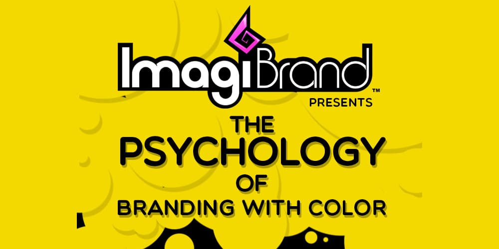 The Psychology of Yellow Branding
