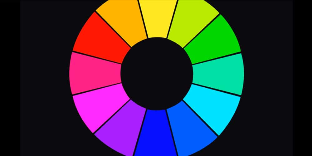 The Truth About The Colour Wheel