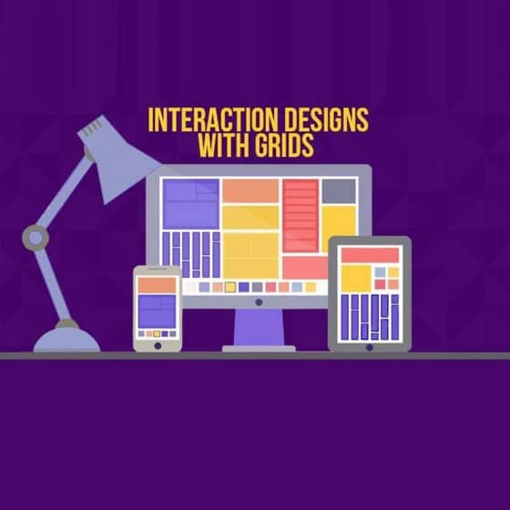 Build Dynamic Mobile or Web UI with these 5 Grid Systems