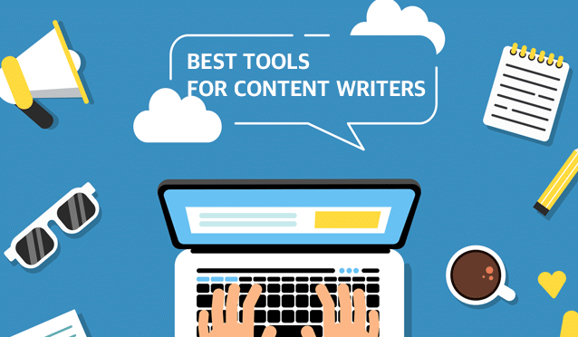 10 of the Best Online Tools for Content Writers