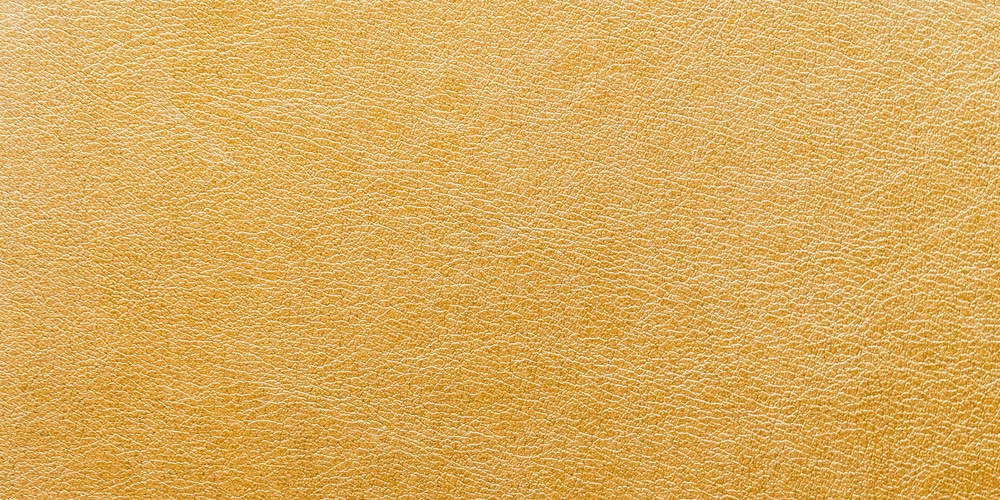Abstract Gold Leather Textures