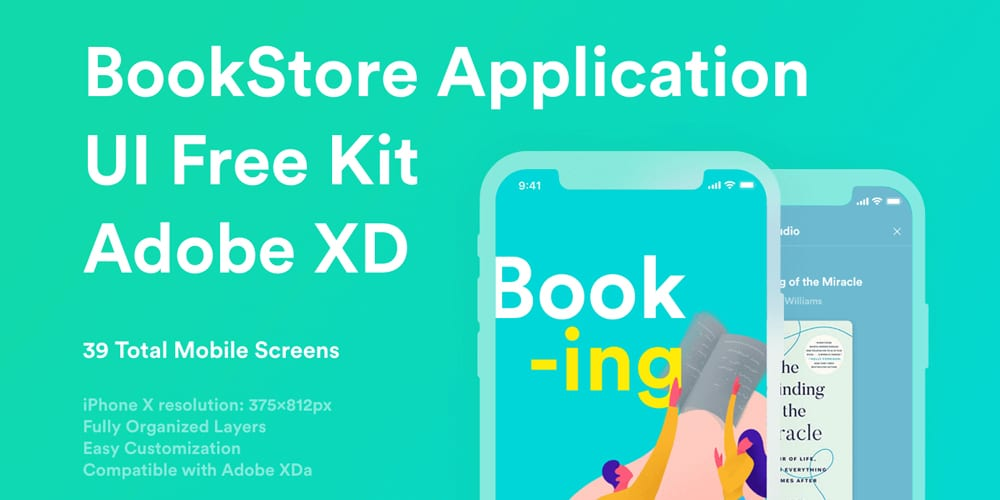 Adobe Xd Resources ( UI kits, Style Guides and more ...) 3