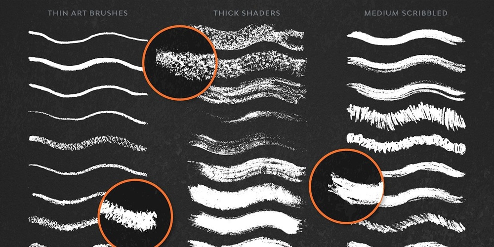 Best Brushes for Adobe Illustrator