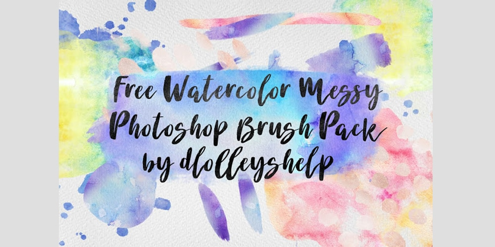 Collection of Best Photoshop Brushes 1