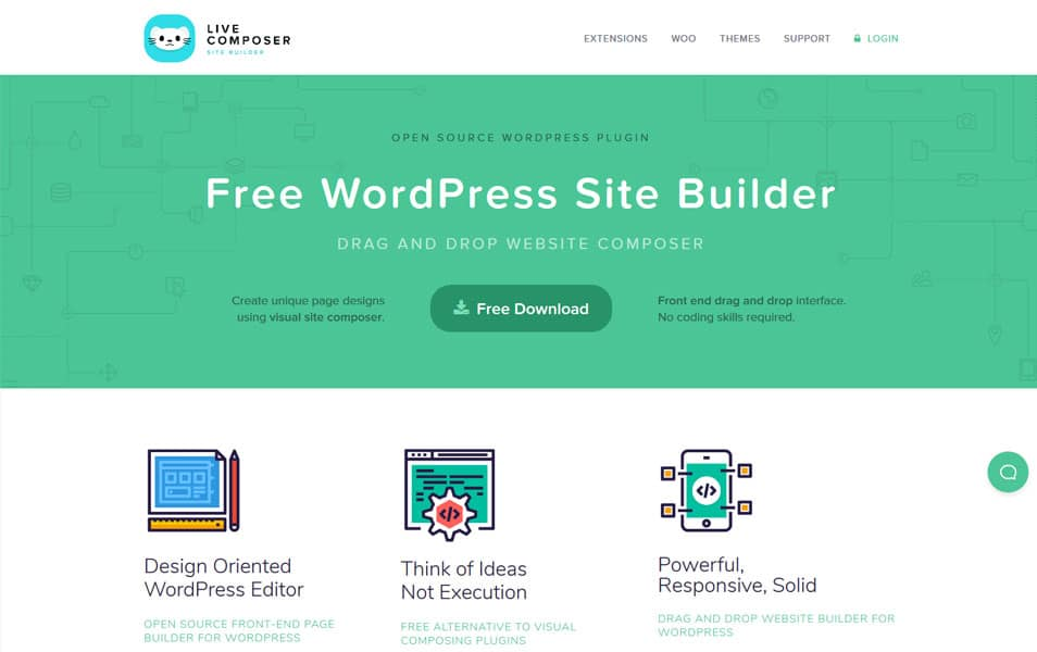 15+ Best Drag And Drop Wordpress Page Builders » CSS Author