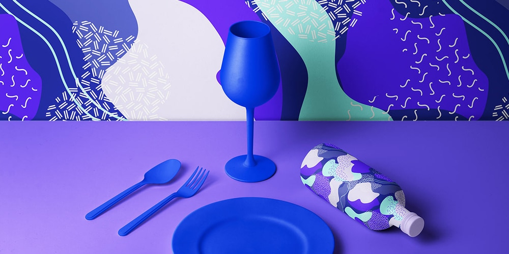 Mint-and-Lavender-Vector-Patterns