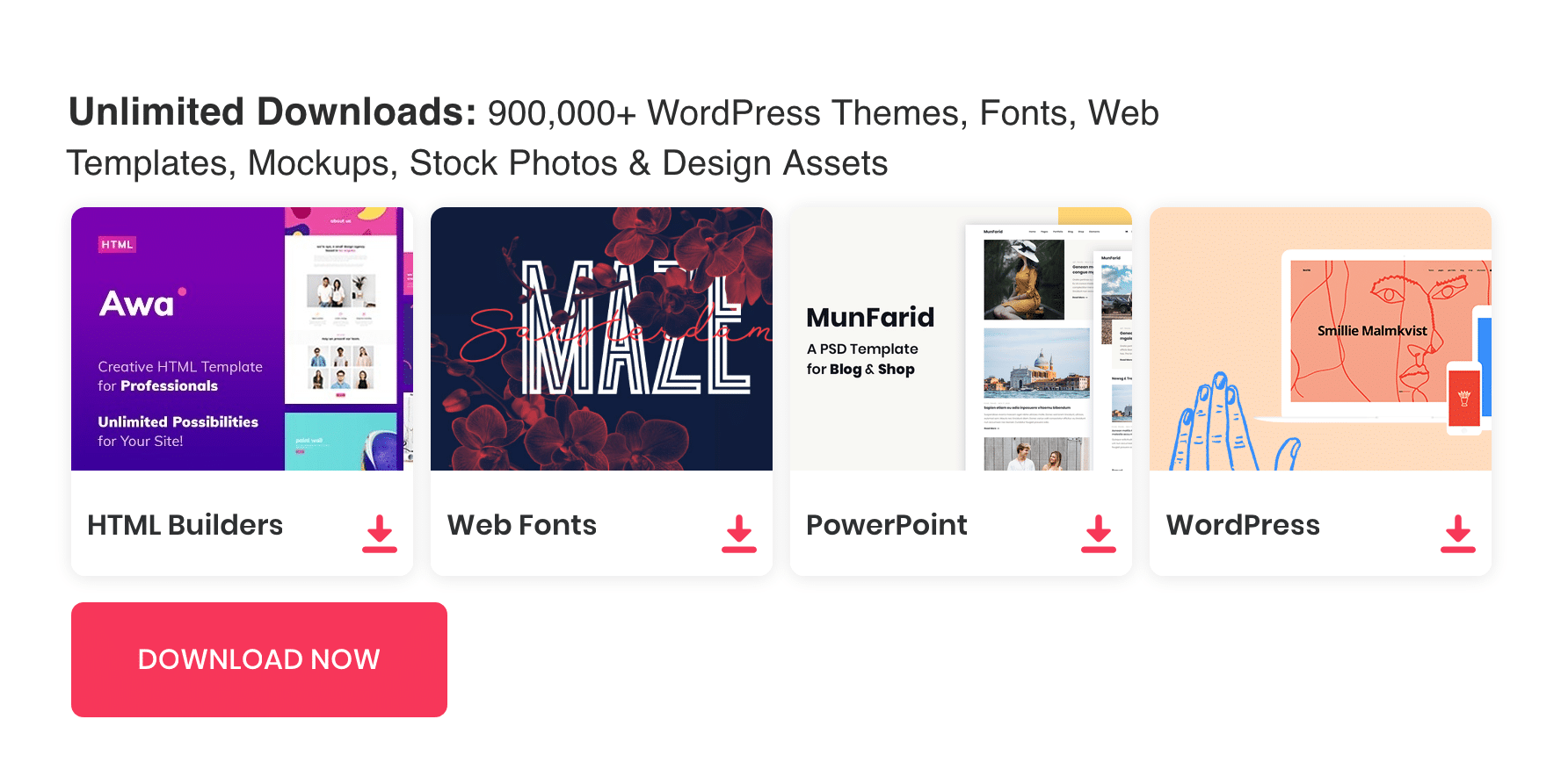50+ Best Free Bootstrap 4 Templates 2019 » CSS Author