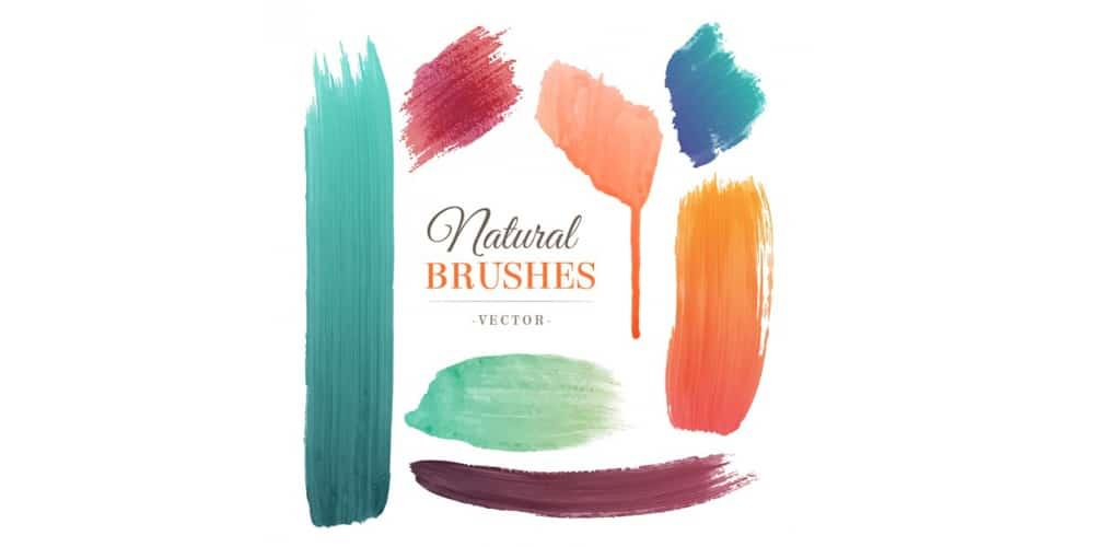 Free Brushes For Adobe Illustrator » CSS Author