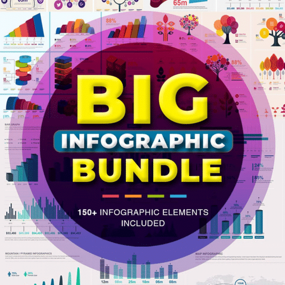 Amazing Infographic Templates