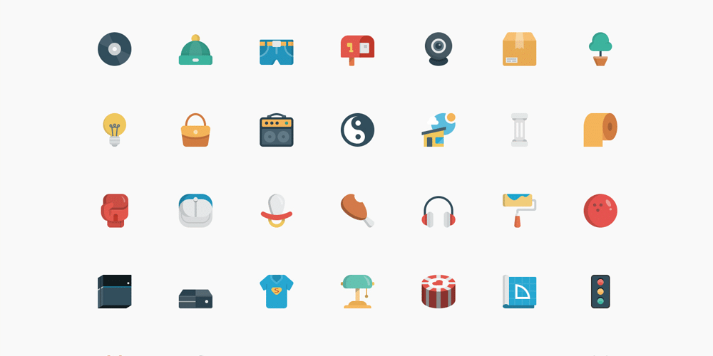 Free SVG Icons