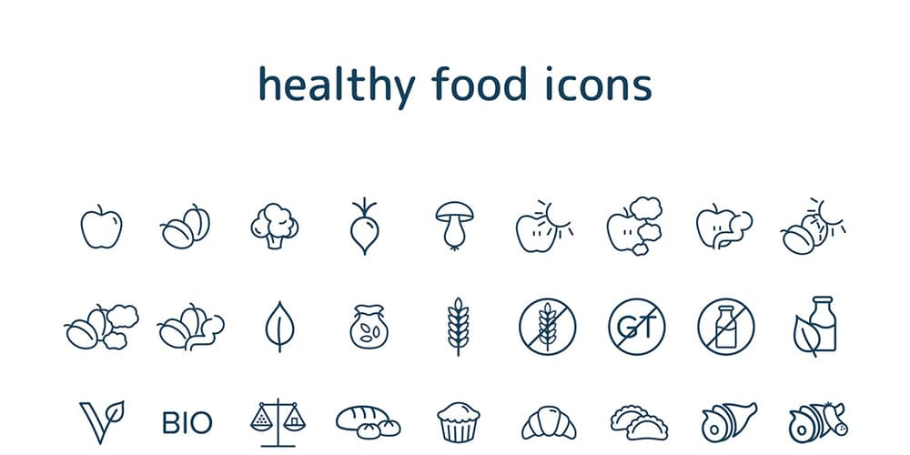 Best Free Icon Sets 2020 2