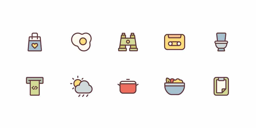 Free-Vector-Icons
