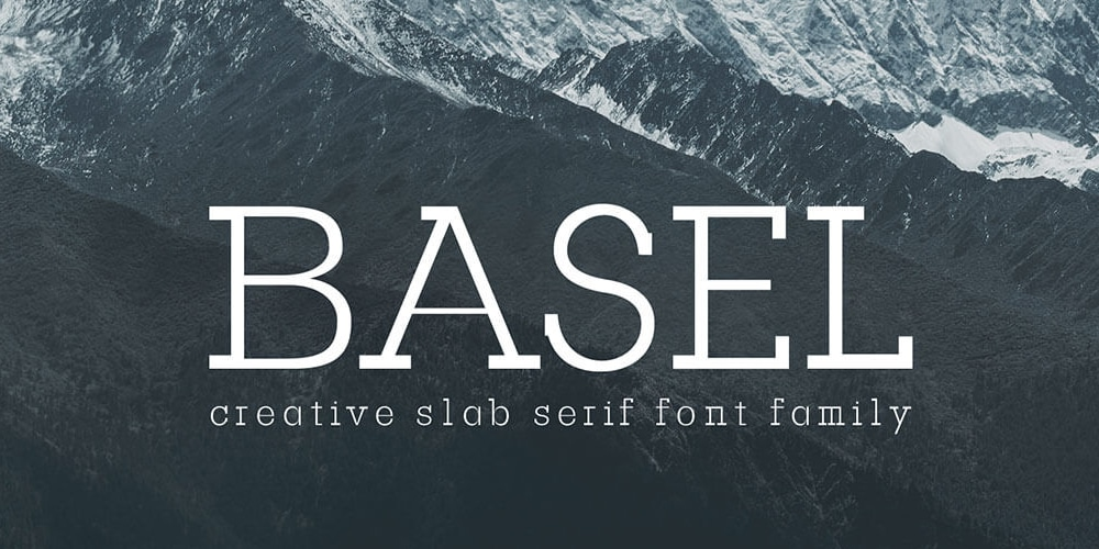 200+ Great Free Fonts for Designers 1