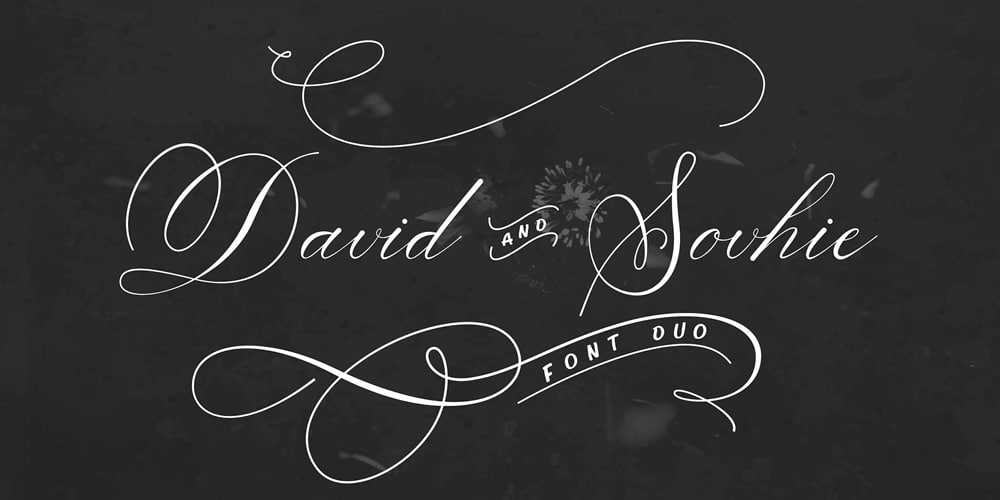 David and Sovhie Font