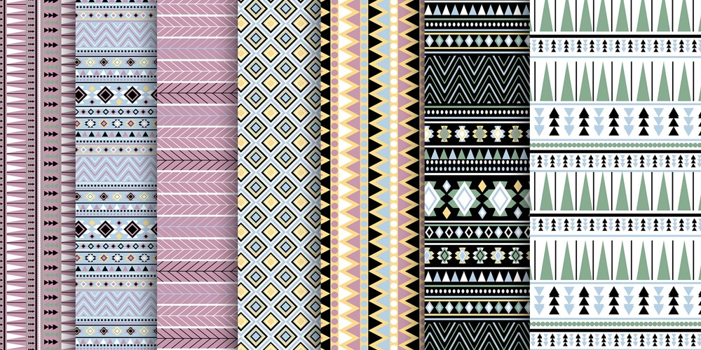 Fabric Patterns
